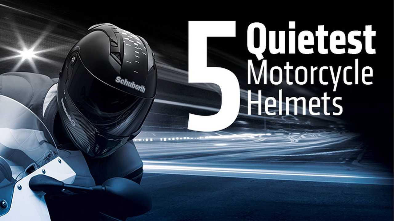Best Motorcycle Helmet for Wind Noise
