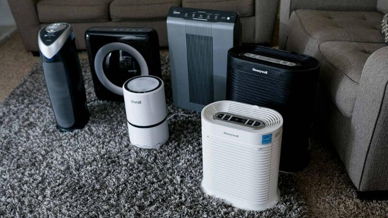 Best Quiet Air Purifier 2021